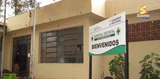 Hospital Distrital de San Juan Nepomuceno