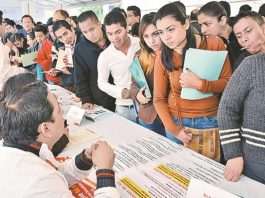 Desempleo de jóvenes en Paraguay
